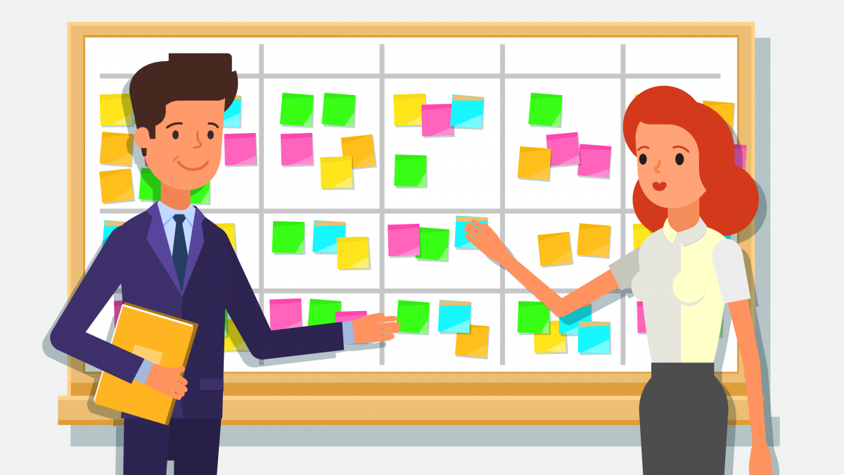 Effective Project Management: What is the Kanban Method?