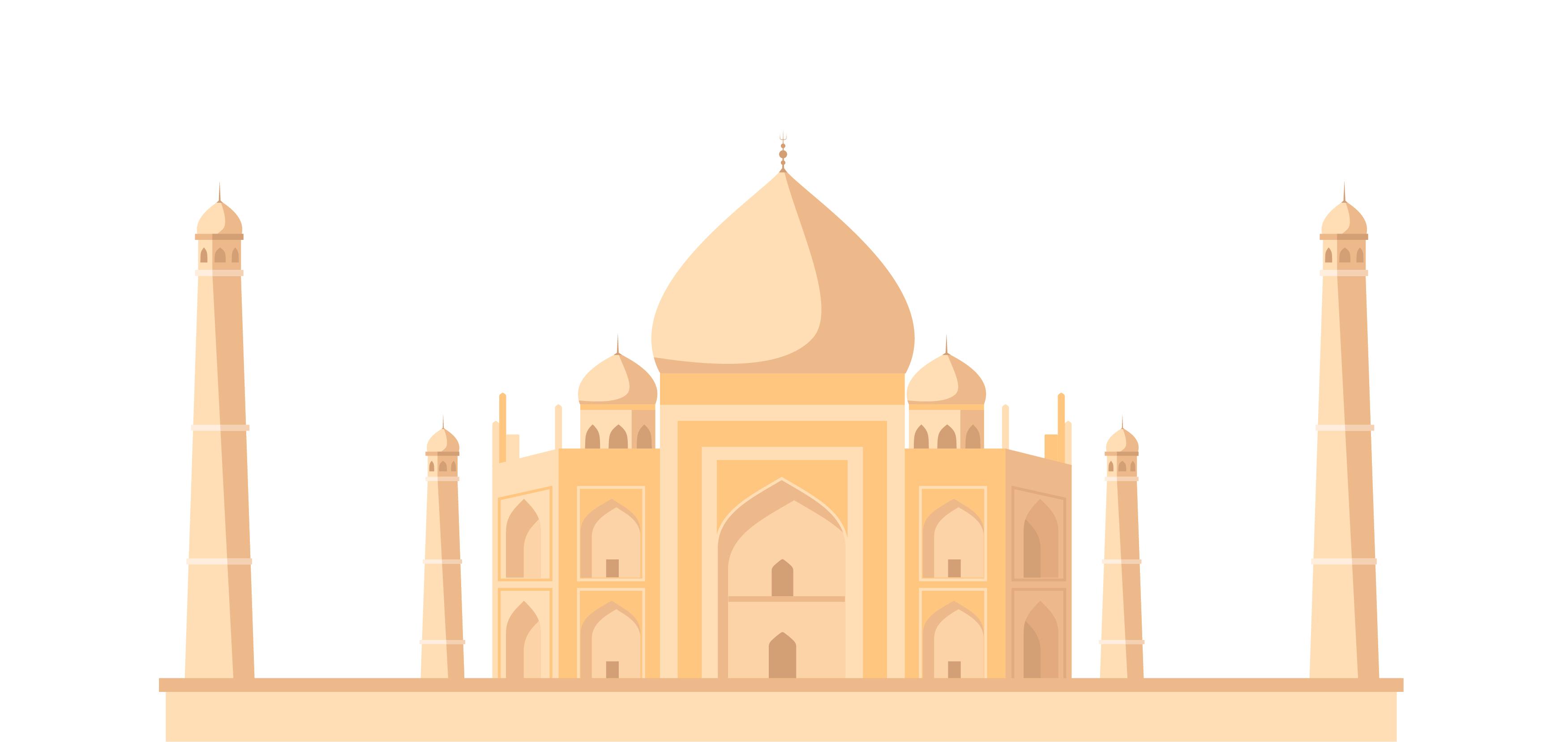 Change Leadership Masterclass - Taj Mahal